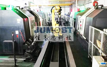 车架焊接机器人厂商来电咨询