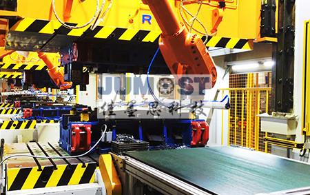 天津焊接机器人技术雄厚